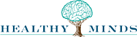 Healthy Minds LV Logo