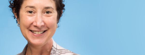 Dr. Lisa Durette, Medical Director at Healthy Minds and Las Vegas Top Doc award recipient for 2018.