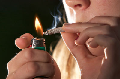 teen marijuana risk use - CC license attribution Chuck Grimmett: https://www.flickr.com/photos/cagrimmett/6307374507