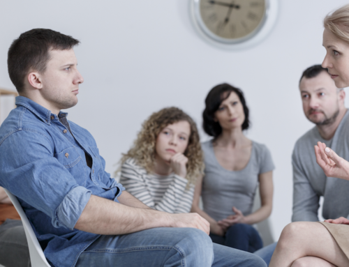 6 Family Roles in Addiction